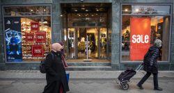 Alemanha fecha comércio e escolas até 10 de janeiro para frear casos de Covid-19